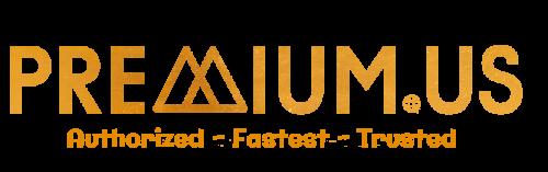 Premium.Us - Official Premium Reseller